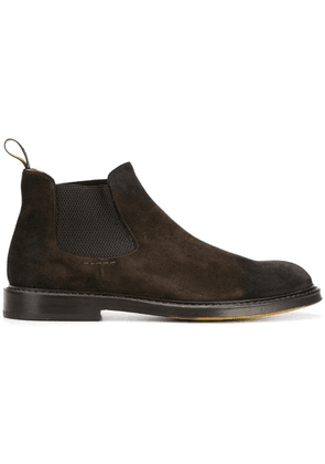 Doucal's Chelsea boots - Brown