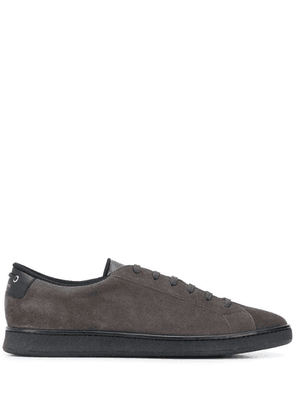 Car Shoe low top sneakers - Grey