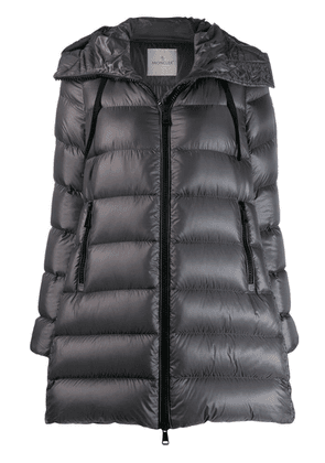 Moncler Suyen padded coat - Grey