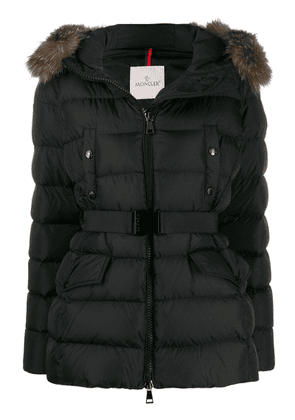 Moncler Clion down jacket - Black
