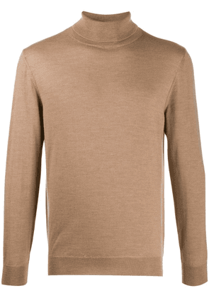 A.P.C. dundee jumper - Brown