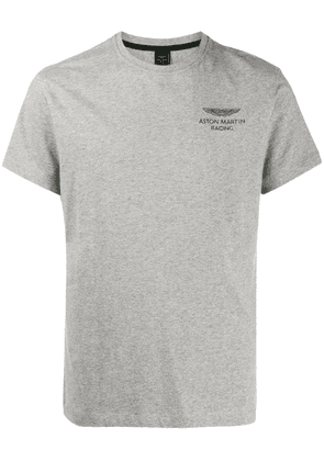 Hackett Aston Martin Racing T-shirt - Grey