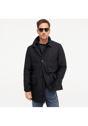 Fulton insulated jacket with eco-friendly Primaloft®