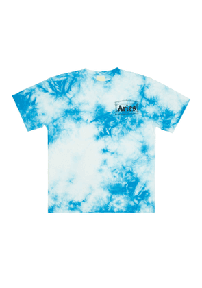 ARIES Temple Tie Dye t-shirt Men Size L EU