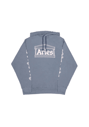 ARIES 2 Chains hoodie Men Size L EU