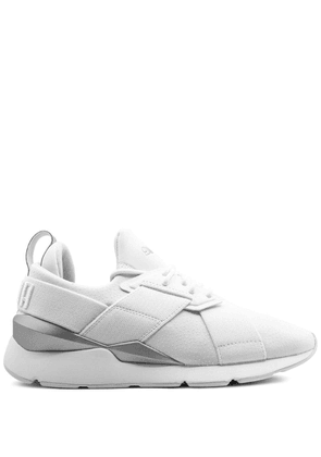 Puma Muse Perf sneakers - White