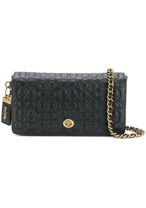 Coach signature Dinky bag - Black