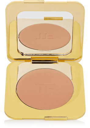 TOM FORD BEAUTY - Soleil Glow Bronzer - Gold Dust