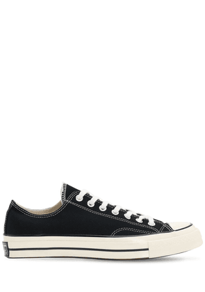 Chuck 70 Classic Ox Canvas Sneakers
