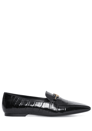 10mm Almerton Leather Loafers