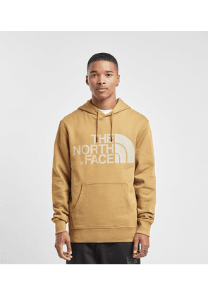 The North Face Standard Hoodie, Brown