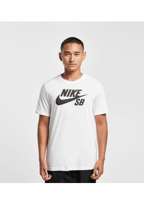 Nike SB Dri-FIT Icon T-Shirt, White