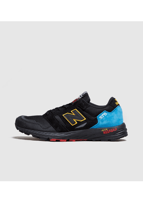 New Balance 575 'Urban Peak' - Made In England, Black
