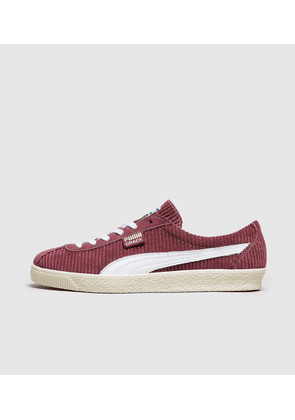 PUMA x David Obadia Crack CC, Red