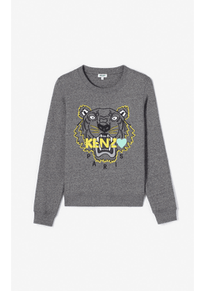 KENZO Sweatshirt Tigre 'Capsule Back from Holidays'