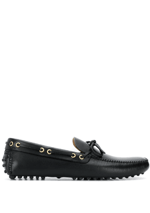 Car Shoe - Black