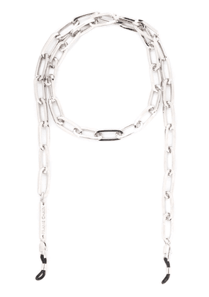Frame Chain Theron glasses chain - Silver