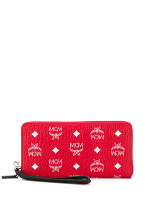 MCM - Red