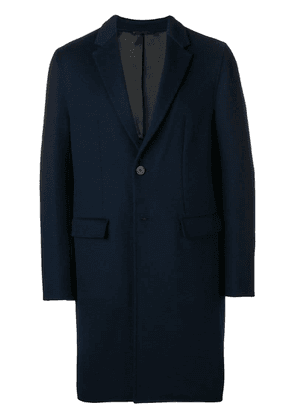 Joseph Armand-Luxe coat - Blue