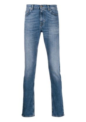 7 For All Mankind - Blue