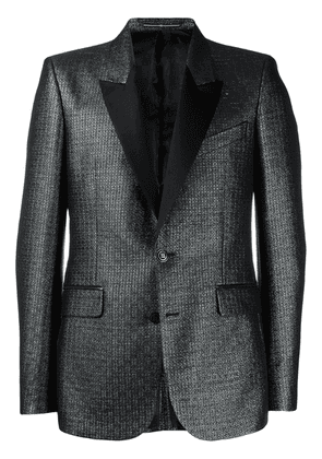 Givenchy fitted smoking blazer - Black
