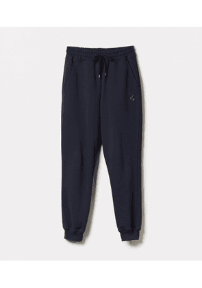 Classic Tracksuit Bottoms Navy