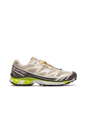 SALOMON S/LAB XT-6 Softground LT ADV Men Size 10,5 UK