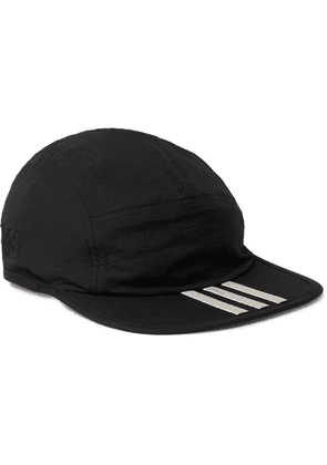 Y-3 - Reversible Logo-embroidered Ripstop Baseball Cap - Black