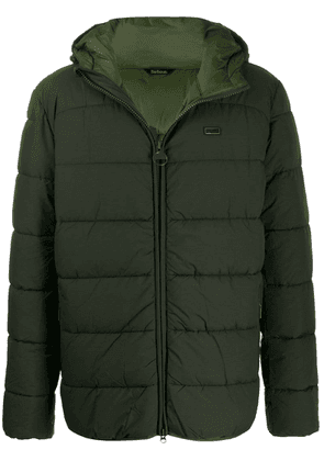 Barbour - Green