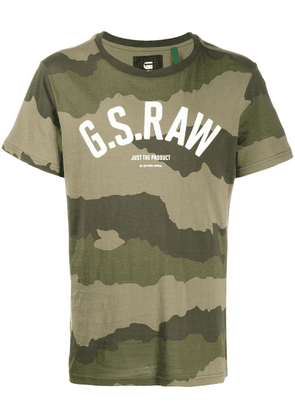 G-Star Raw Research - Green