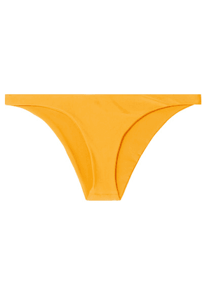 Jade Swim - Most Wanted Bikini Briefs - Mustard