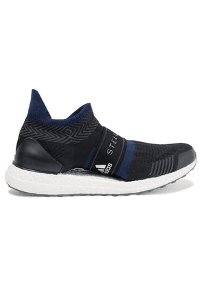 adidas by Stella McCartney - Ultraboost X 3d Primeknit Sneakers - Black