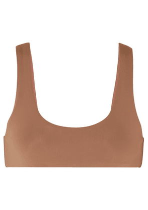 Fella - Vinnie Bikini Top - Tan