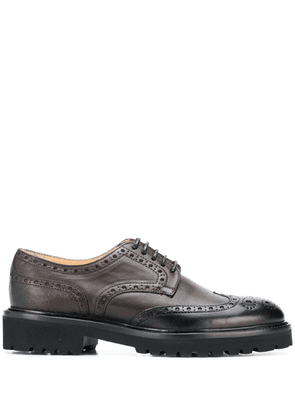Doucal's Rome brogues - Brown