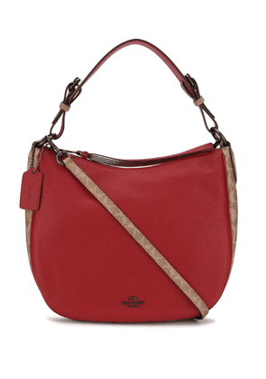Coach Sutton hobo tote bag - Red