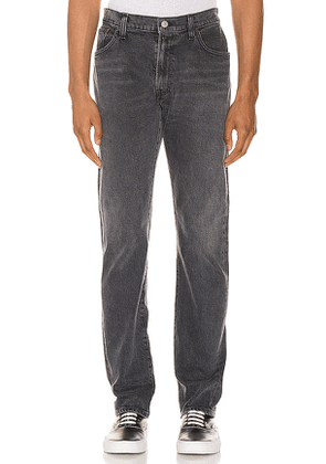 Citizens of Humanity Bowery Slim Jean. Size 31,33,34,36.