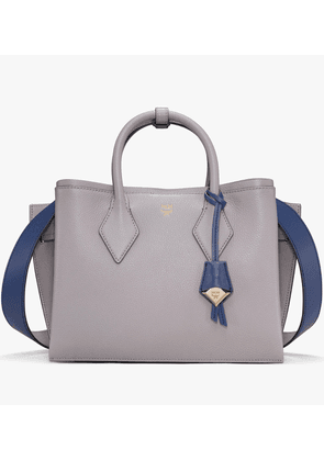 Neo Milla Tote In Park Ave Leather