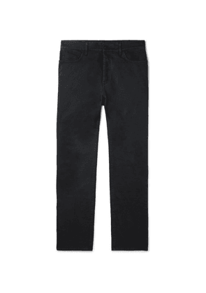 The Row - Irwin Denim Jeans - Black