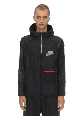 Nk Wild Run Wr Techno Jacket