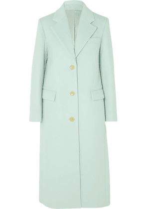 Joseph - March Wool And Cashmere-blend Coat - Blue