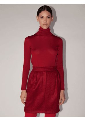 Lvr Exclusive Kipur Wool Knit Sweater