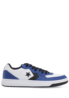 Rival Shoot For The Moon Ox Sneakers