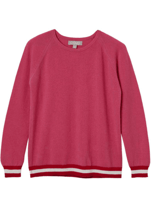 Cove Philly Shocking Pink Knit