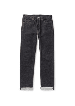 Pilgrim Surf + Supply - Selvedge Denim Jeans - Indigo