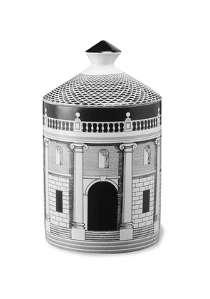 Fornasetti - Casa Con Colonne Scented Candle, 900g - Colorless