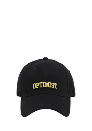 Klelia Optimist Cotton Baseball Cap