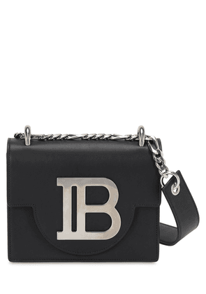 B-bag 18 Leather Shoulder Bag
