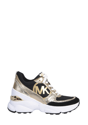 michael by michael kors 'michey' trainer sneaker