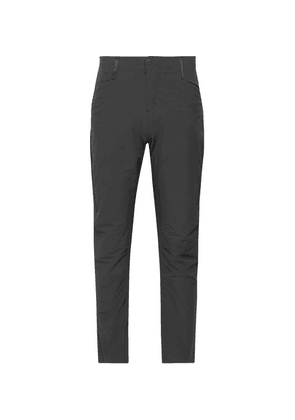 Arc'teryx - Creston Ar Wee Burly Trousers - Charcoal