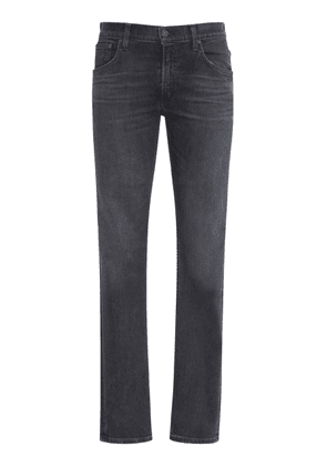 Citizens of Humanity Bowery Mid-Rise Slim-Leg Jeans Size: 30
